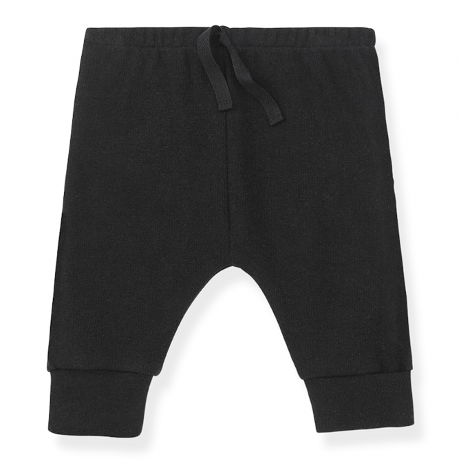 1 + in the family Torino pants black