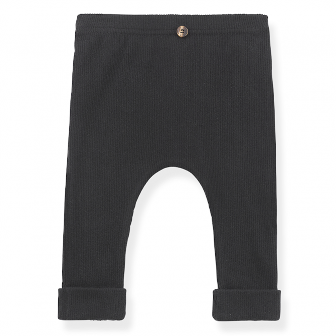 Montpellier leggings black - 1 + in the family