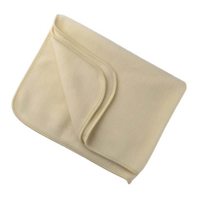 ENGEL Baby-blanket natural