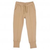 Trousers Jogger beige