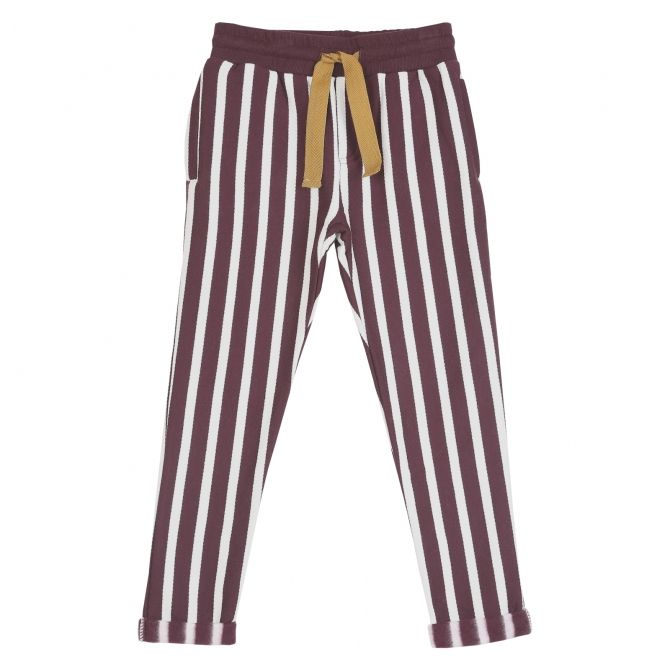 Trousers Stripes Duffle multicolour - Emile et Ida