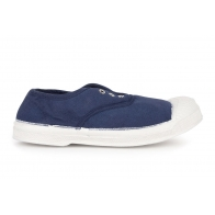 Elly sneakers ADULT Ardoise navy blue
