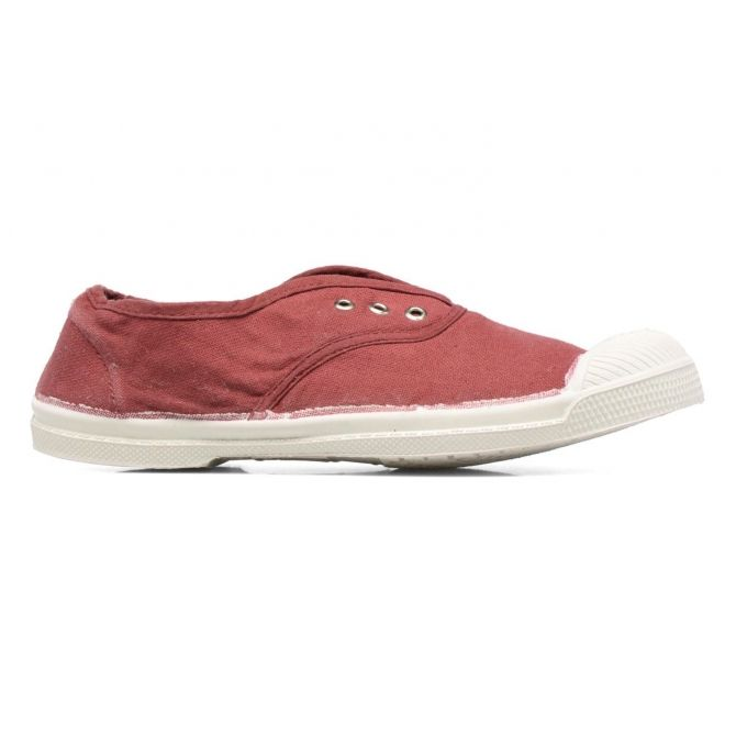 Bensimon Elly sneakers KID old pink