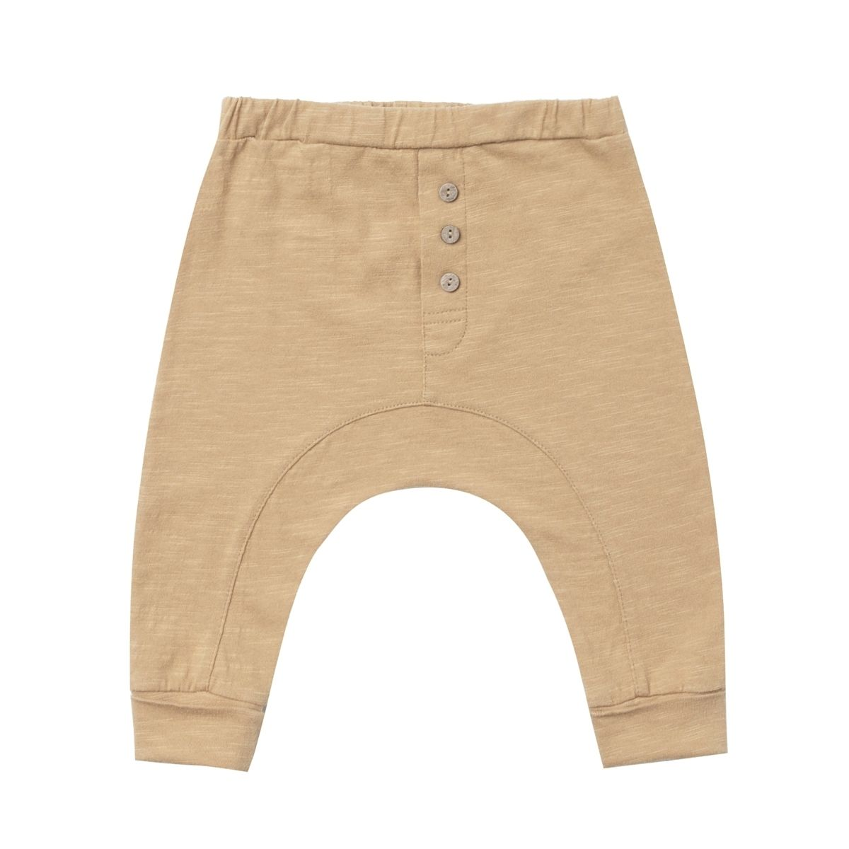 Rylee and Cru Slub Pants honey