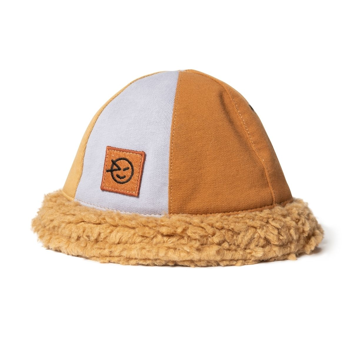 Wynken Harbie bucket hat multicolor