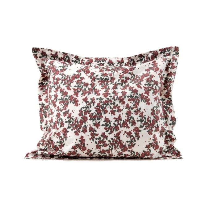 Cherrie Blossom Adult Pillowcase EU - Garbo & Friends