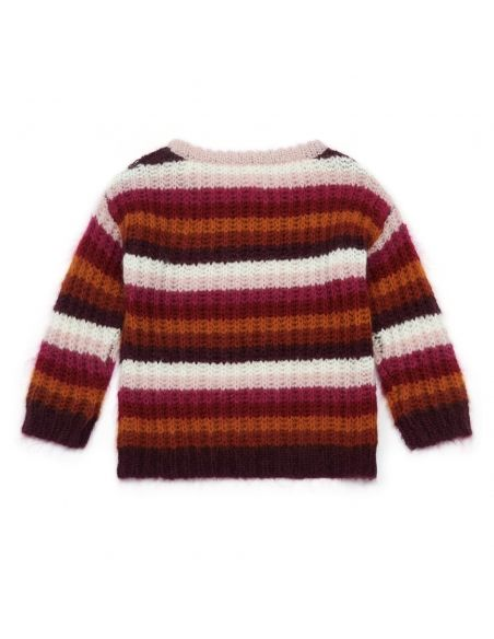 Bonton Sweater Montana multicolor