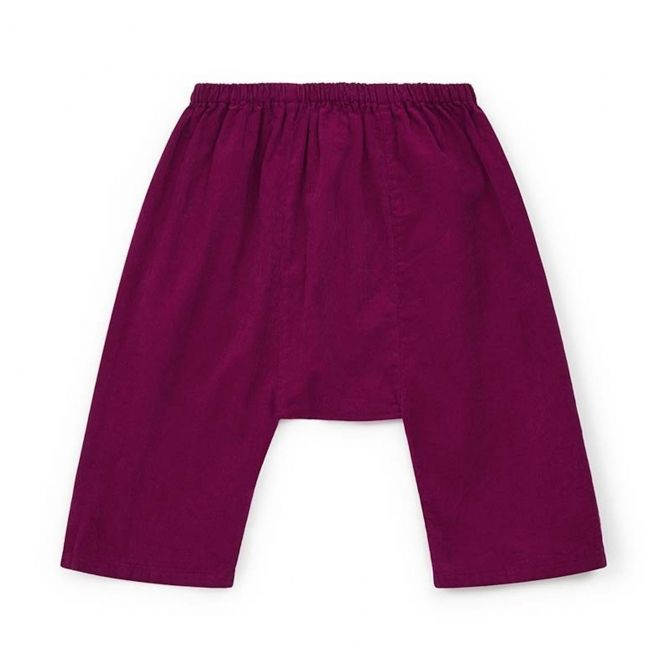 Bonton Pants Laotien pink