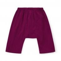 Pants Laotien pink