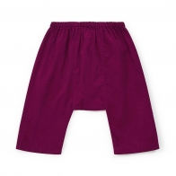Spodnie Laotien różowe
