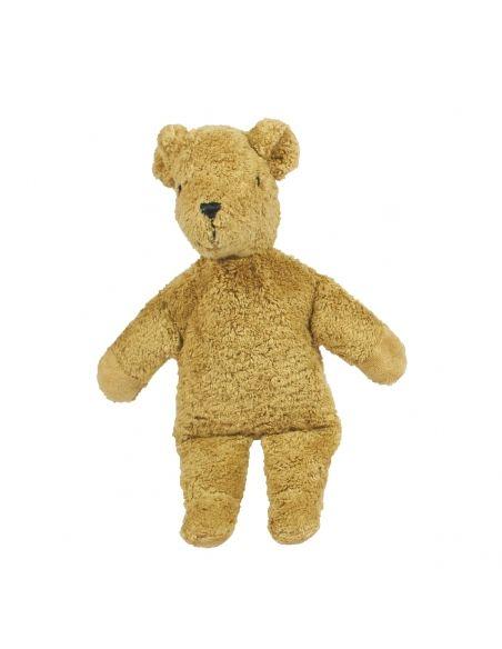 Senger Naturwelt Cuddly animal Bear small beige