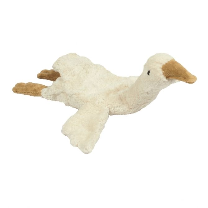 Senger Naturwelt Cuddly animal Goose small
