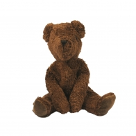 Floppy animal Bear small brown