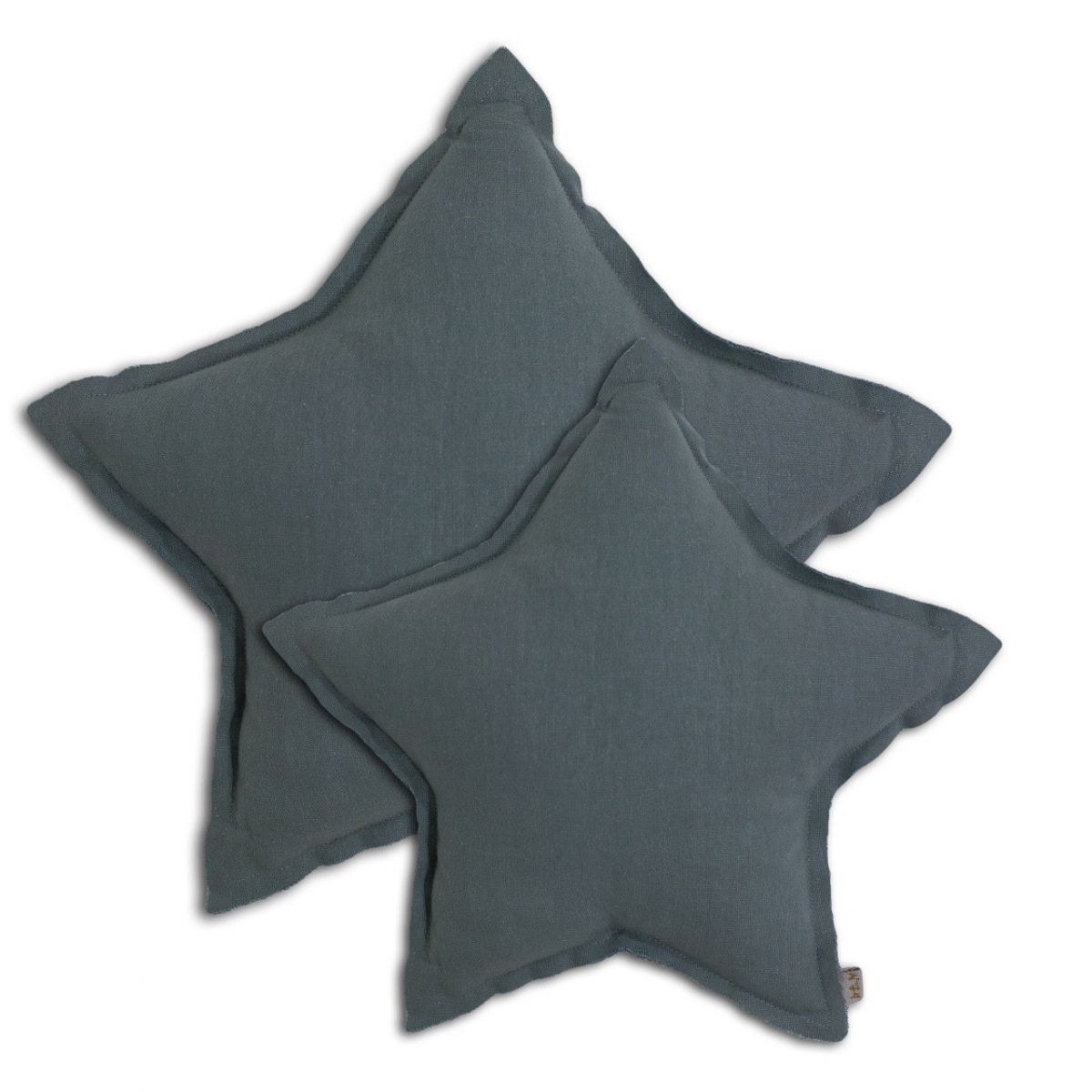 Star cushion ice blue - Numero 74
