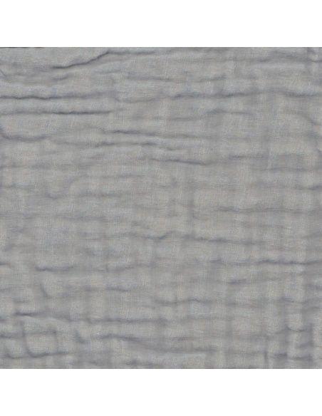 Numero 74 Scarf Pastel silver grey