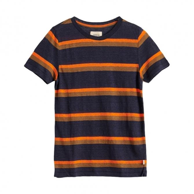 T-shirt Mogo01 czarny