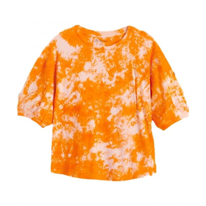 Bellerose Adia Blouse Orange