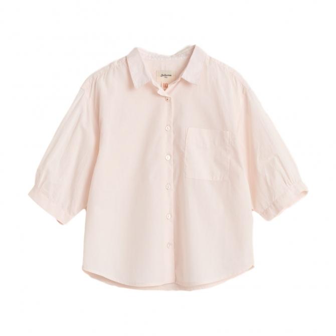 Bellerose Bluzka AVE201 różowa