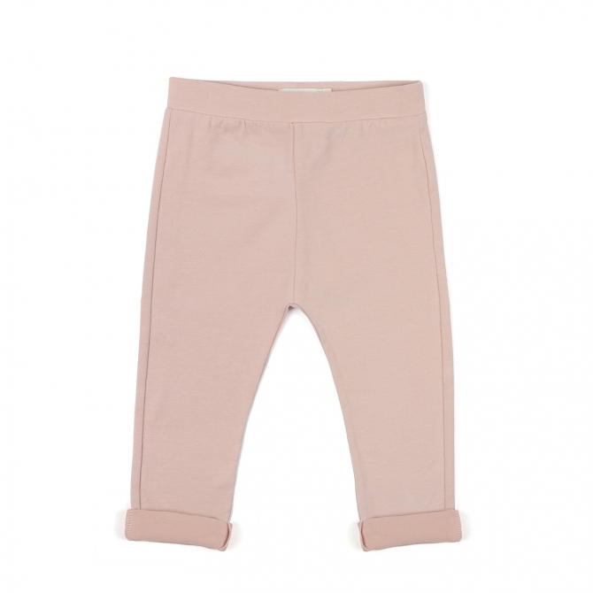 Phil & Phae Basic Jersey Pants Pink
