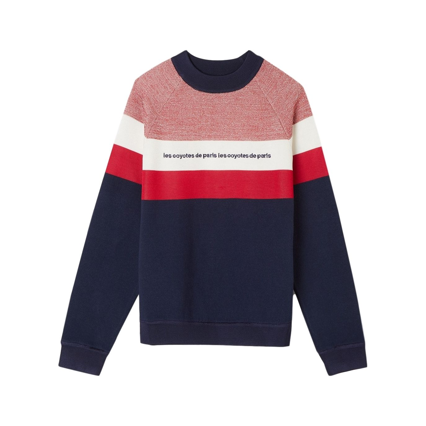 Brit Sweatshirt Multicolor