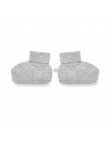 Tito Socks Grey Melange