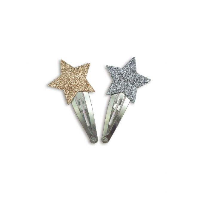 Spinka Star Hair Clip gwiazdka - Numero 74