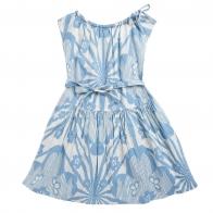 Dress Notting Hill Blue