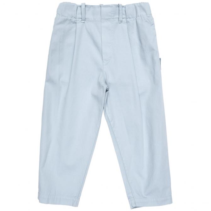 Maed for mini Spodnie Dazzling Dolphin niebieskie