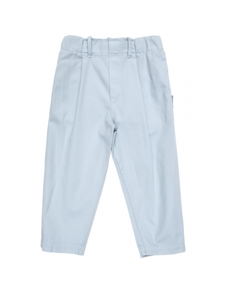 Maed for mini Chino Pants Dazzling Dolphin Blue