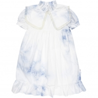 Dress Cloudy Cockatoo White