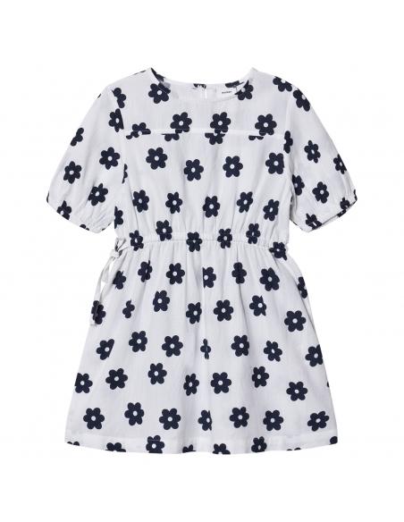 Wynken - Ayers Dress white - 1