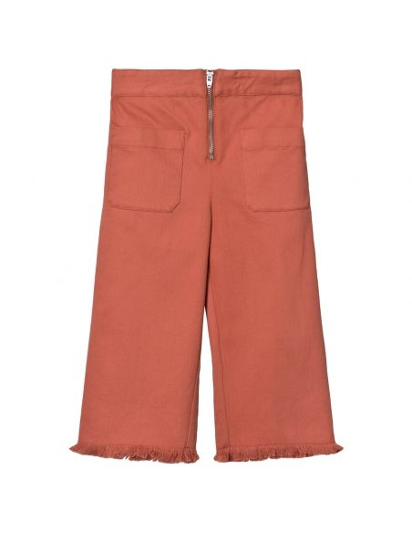 Wynken - Ayers Parallel Pants coral - 1