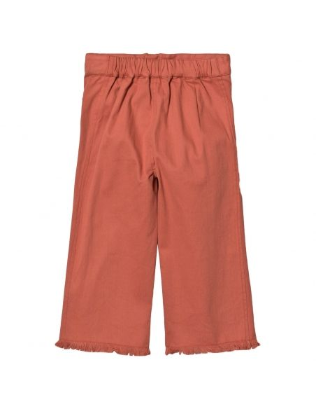 Wynken - Ayers Parallel Pants coral - 2