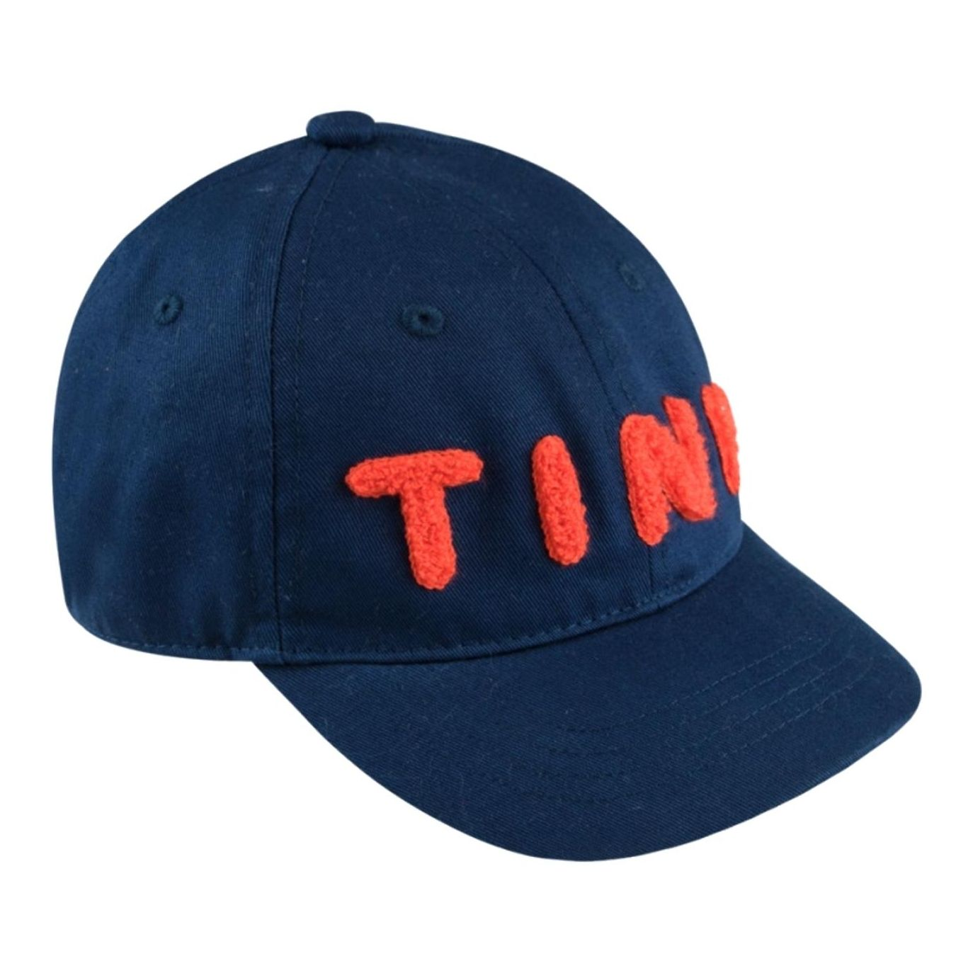 Tiny Cottons Tiny Cap Navy Blue