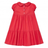 Amour Dress Red