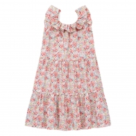 Dress Anaele2 Pink