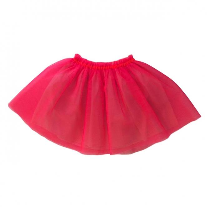 Bonton Skirt Tutu Pink