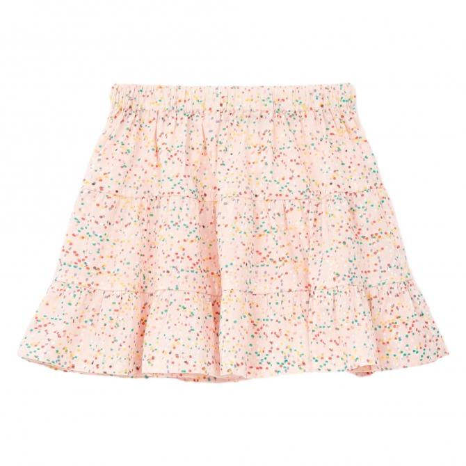 Bonton Skirt Aurorec Ecru