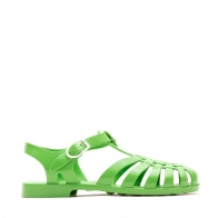 Sandals Sun Mousse green