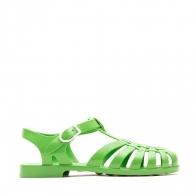 Sandały Sun Mousse zielone