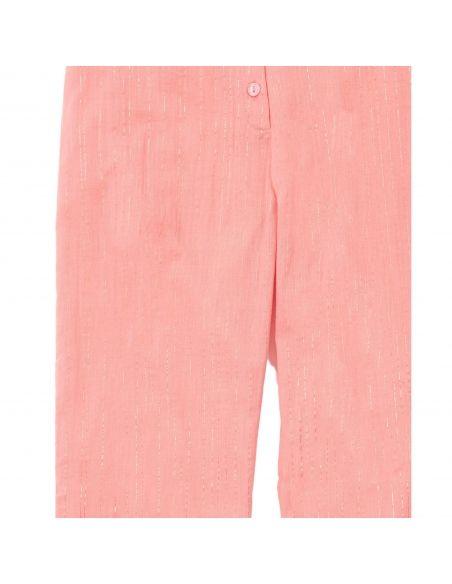 Bonton Trousers Infini Pink