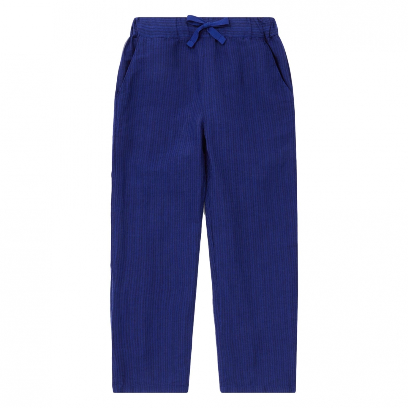 Bonton Spodnie Nortonr niebieskie