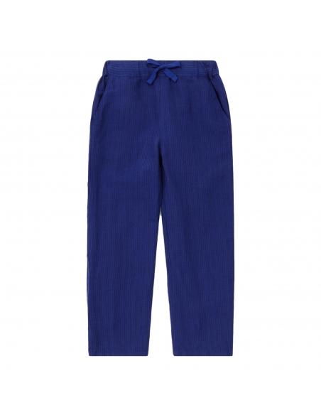Bonton Trousers Nortonr Blue