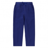 Spodnie Nortonr niebieskie