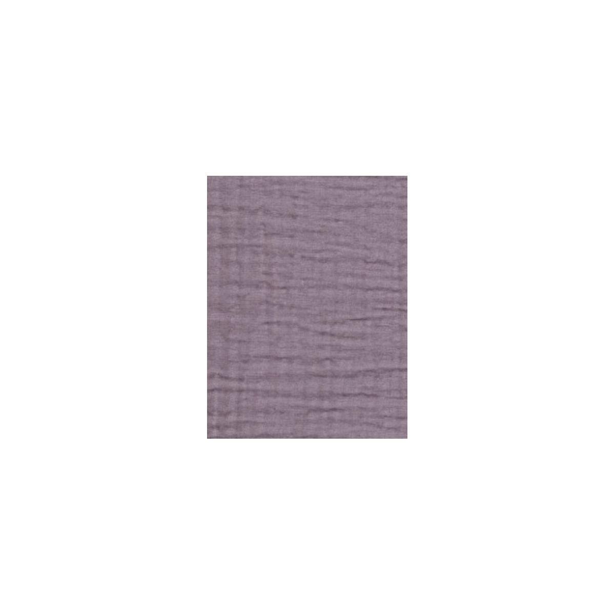 Koc Summer Blanket dusty lilac zgaszony fiolet - Numero 74
