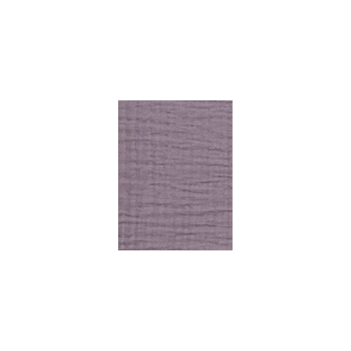 Summer Blanket dusty lilac - Numero 74