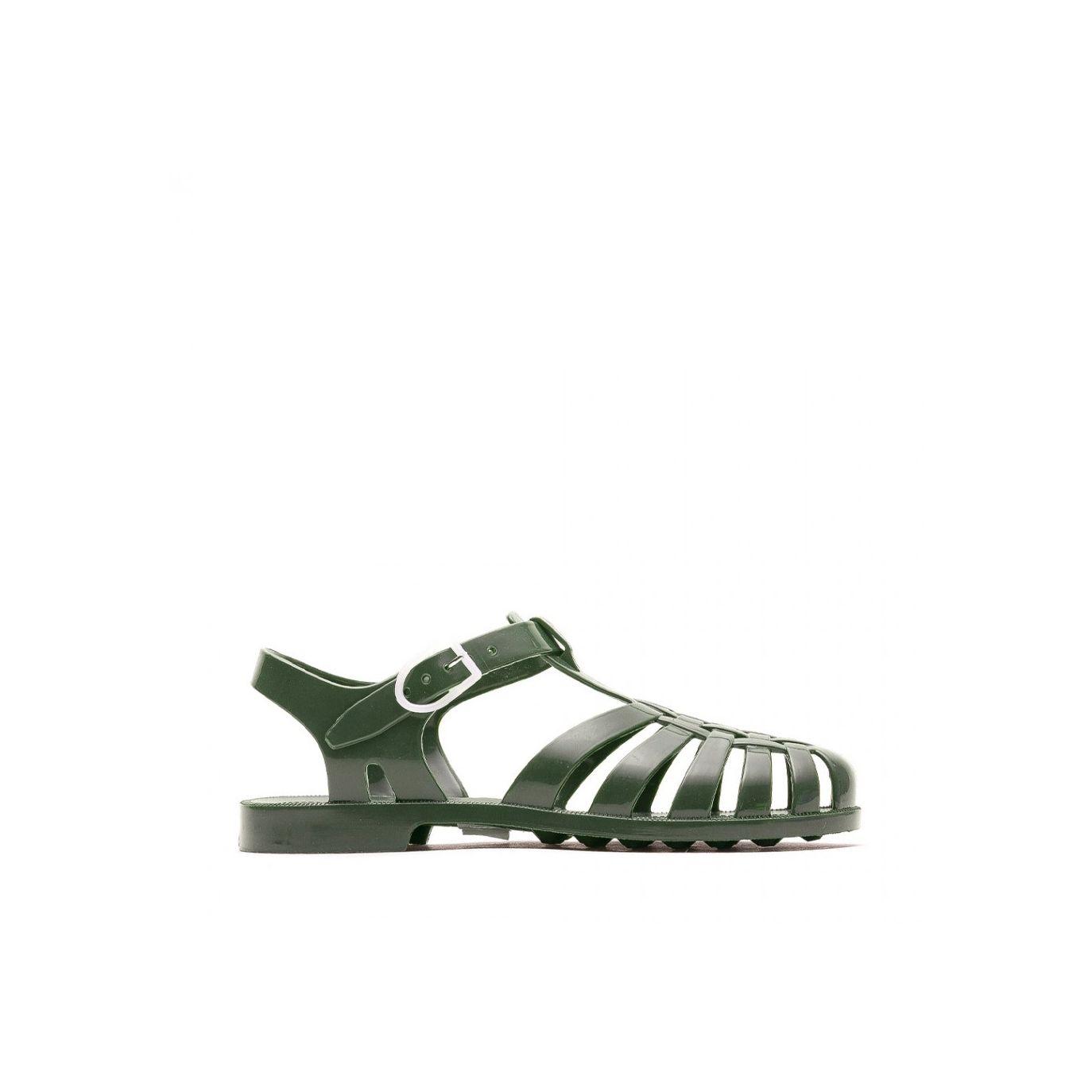 Meduse Sandals Sun Kaki green