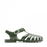 Sandals Sun Kaki green