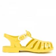 Sandals Sun Jaune yellow