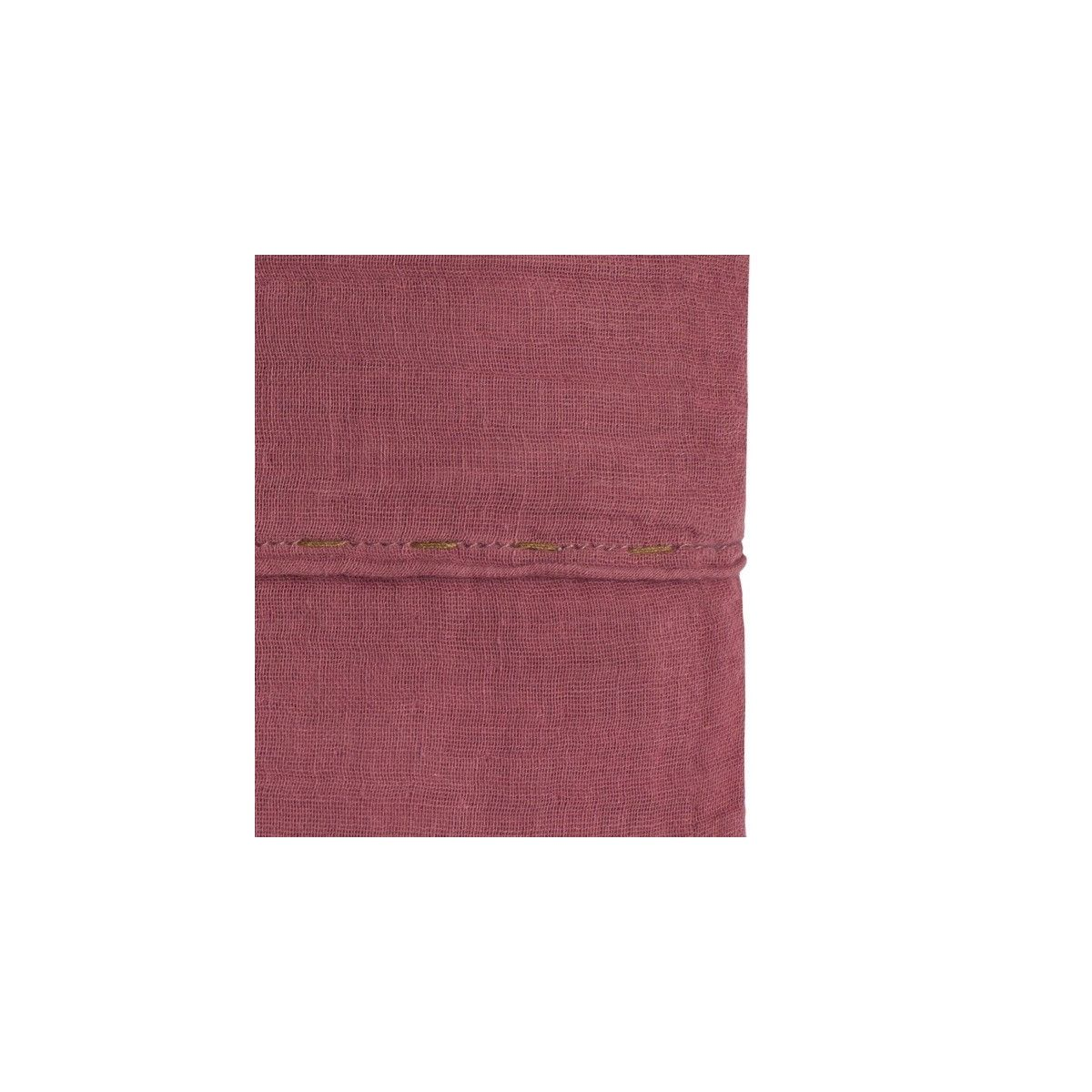 Top flat Sheet Plain rose - Numero 74